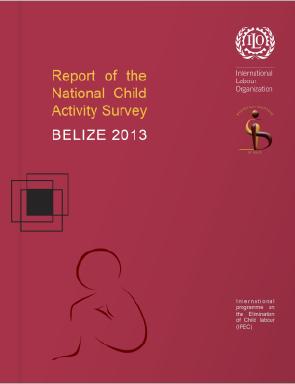 ChildActivitySurveyReport_2013