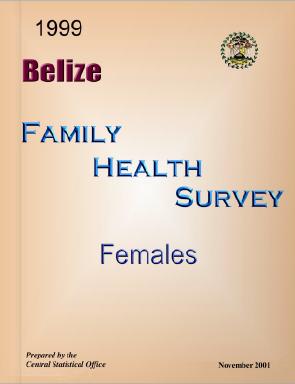 Family_Health_Survey_Females_1999