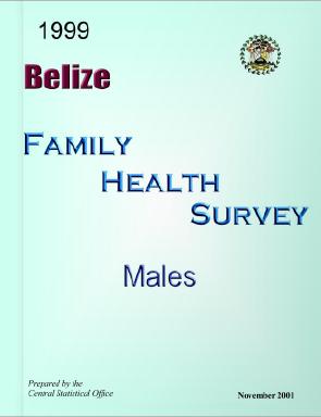 Family_Health_Survey_Males_1999